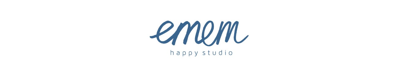 EMEM happy studio