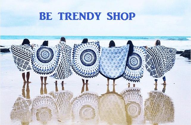 BE TRENDY SHOP
