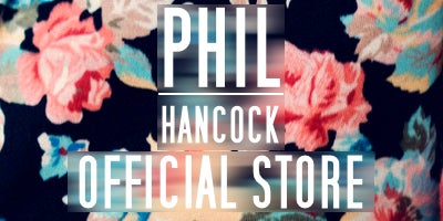 Phil Hancock Music