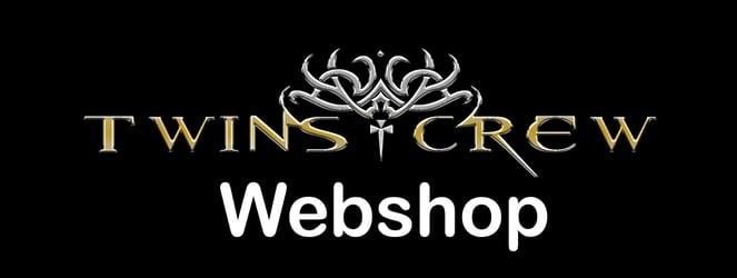 Twins Crew Webshop