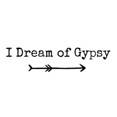 I Dream of Gypsy
