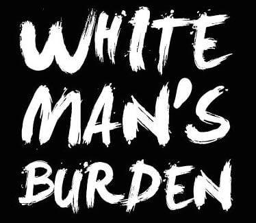 White Man's Burden Zine