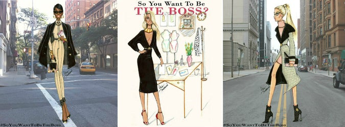 So You Want To Be The Boss?