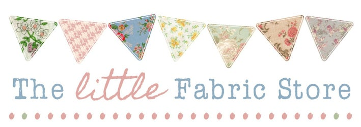 The Little Fabric Store