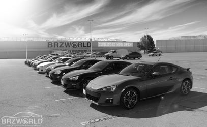 BRZ WORLD Club Store