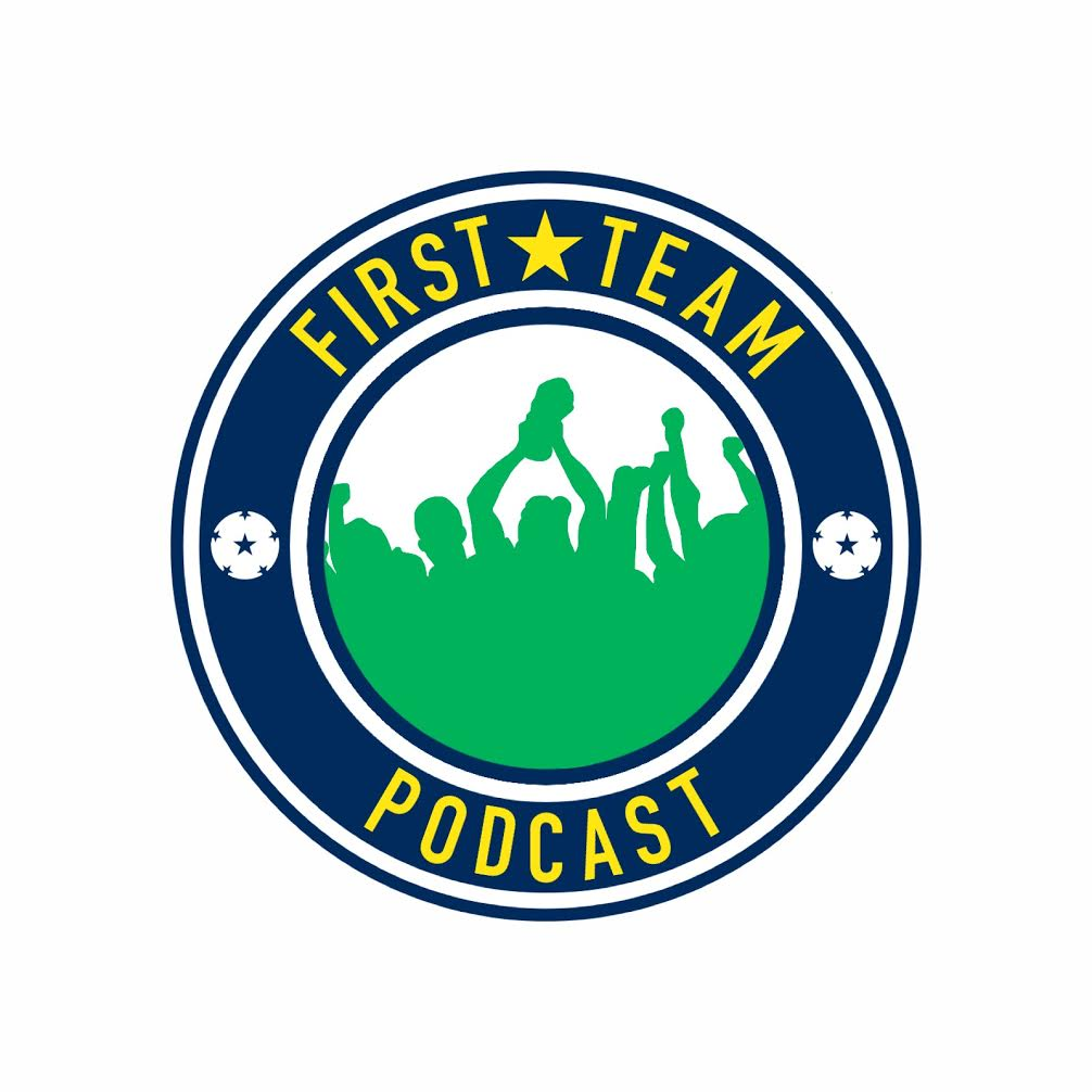First Team Podcast