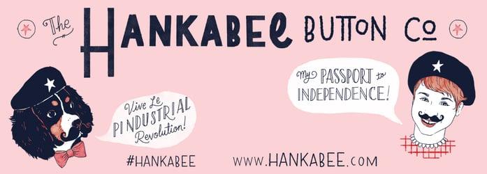 Hankabee Button Co