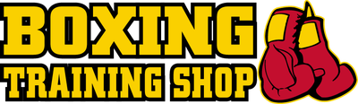 Boxing Training Shop