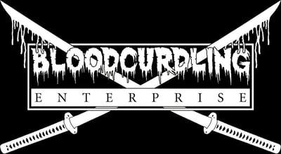 Bloodcurdling Enterprise Online Shop