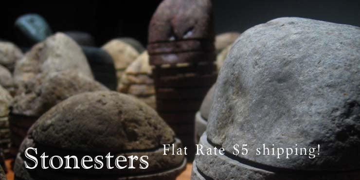 Stonesters