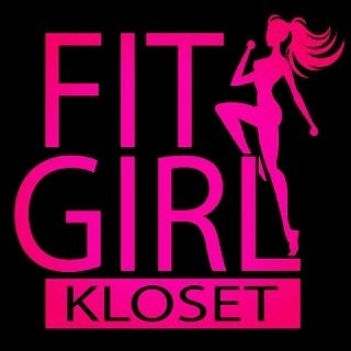 Fit Girl Kloset