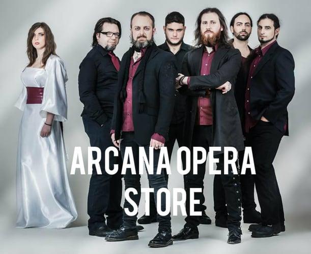 Arcana Opera