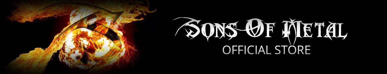Sons Of Metal Official Store
