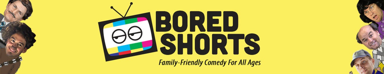 Bored Shorts TV