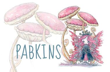 Pabkins