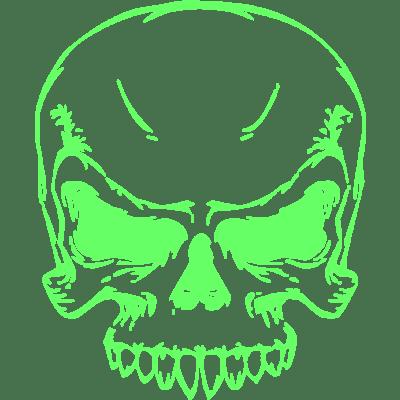 Green Ghost Supply