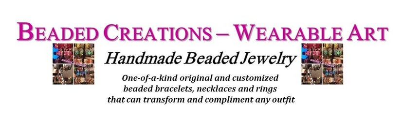 Beaded Creations - Wearable Art