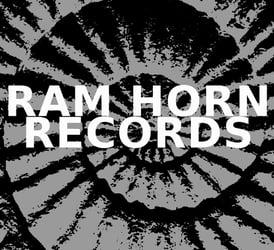 RAM HORN RECORDS