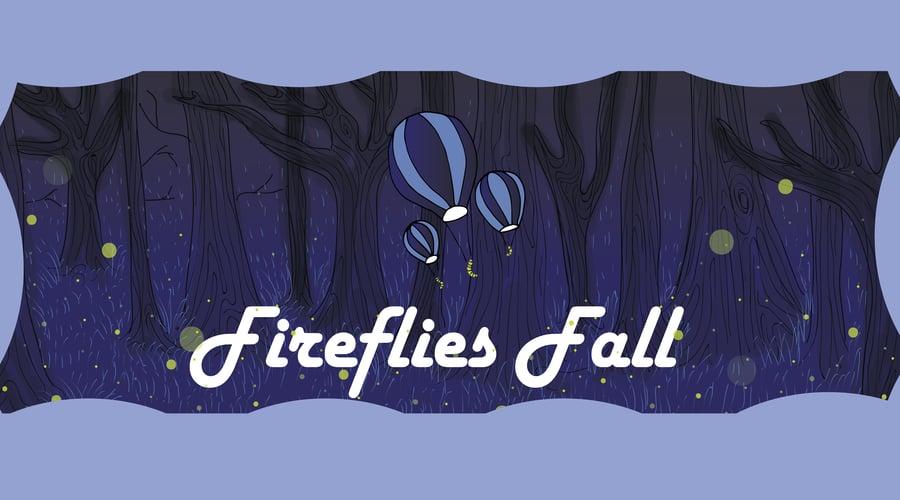 Fireflies Fall | Indie / Punk / Rock / Hardcore LABEL