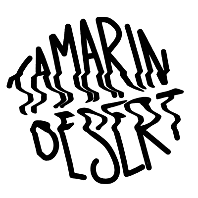 Tamarin Desert