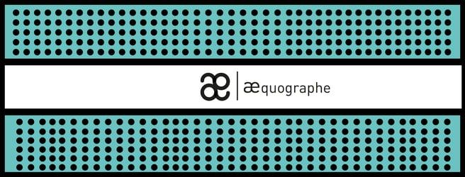 Aequographe
