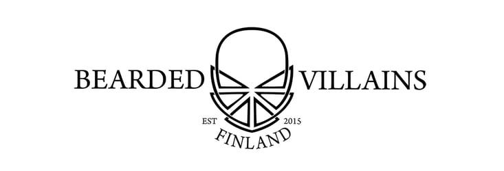 Bearded Villains Finland Shop