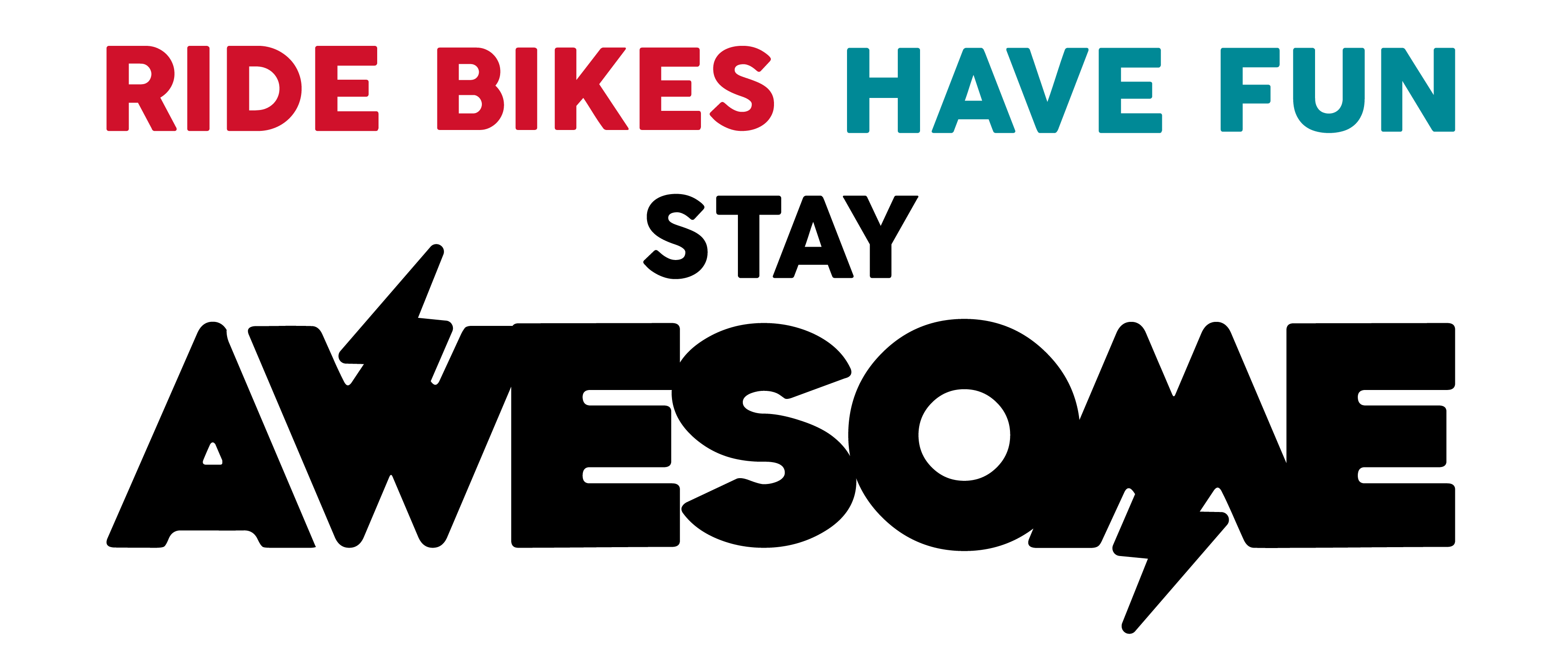 Team Awesome Cycling