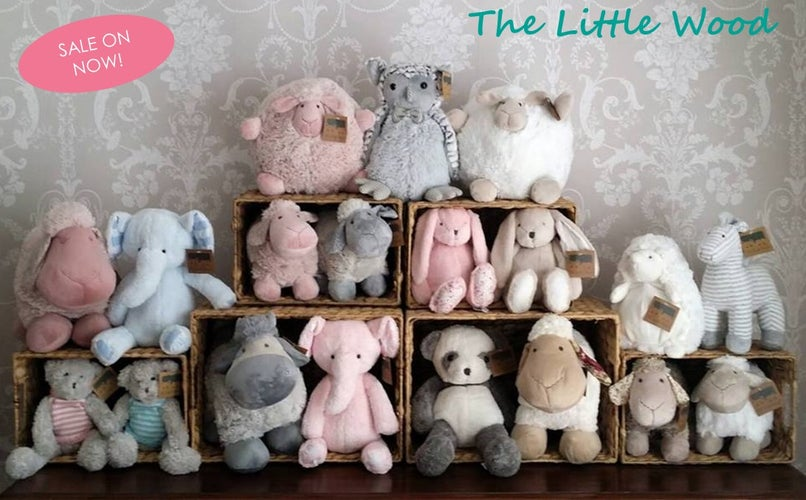 The Little Wood