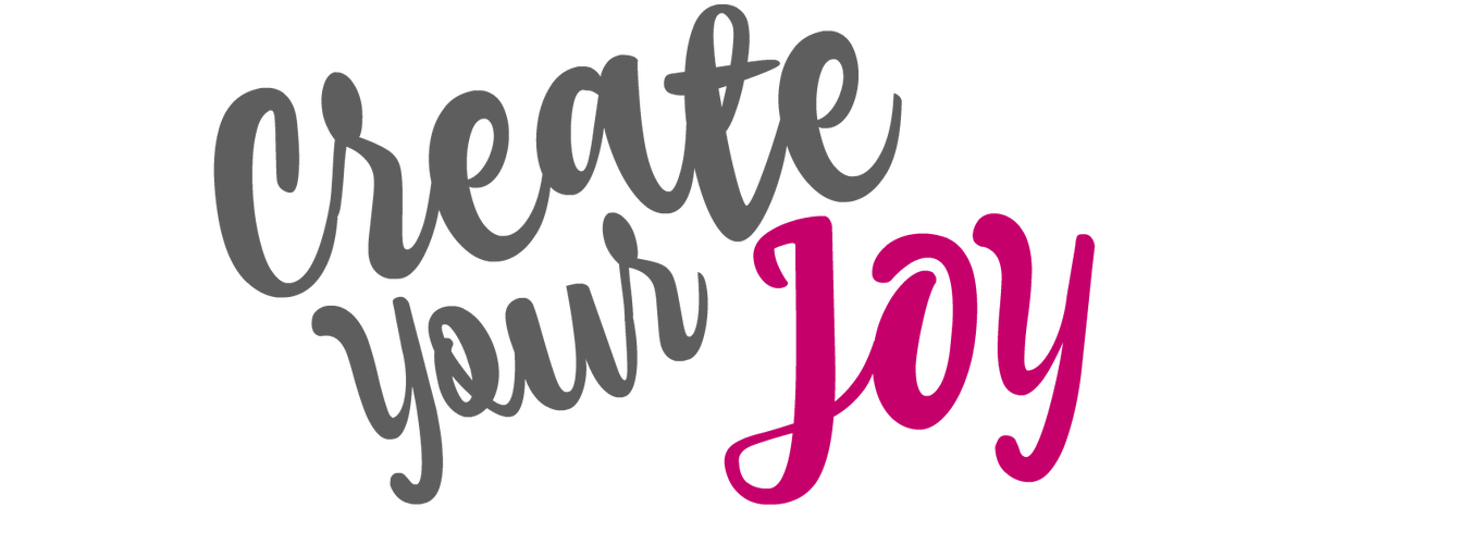Create Your Joy
