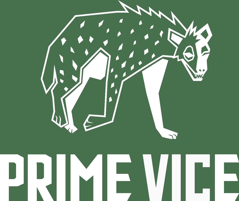 Prime Vice Book Store