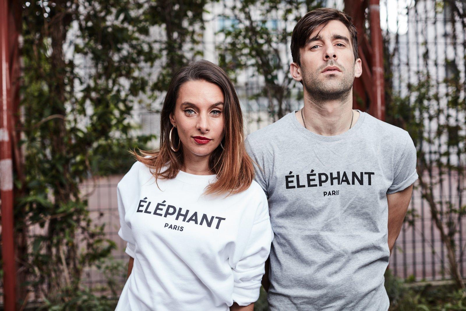 La boutique d'Elephant