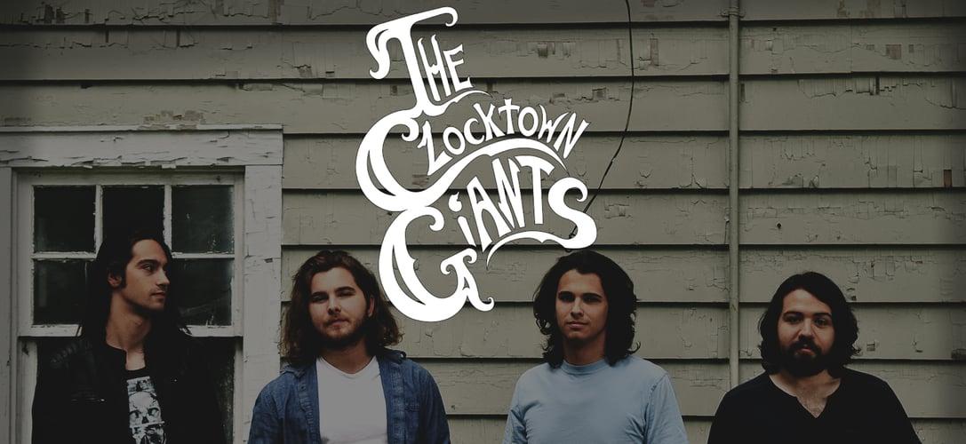 The Clocktown Giants