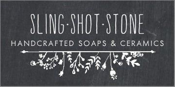 Sling•Shot•Stone