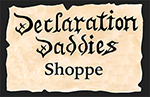 Declaration Daddies Shoppe