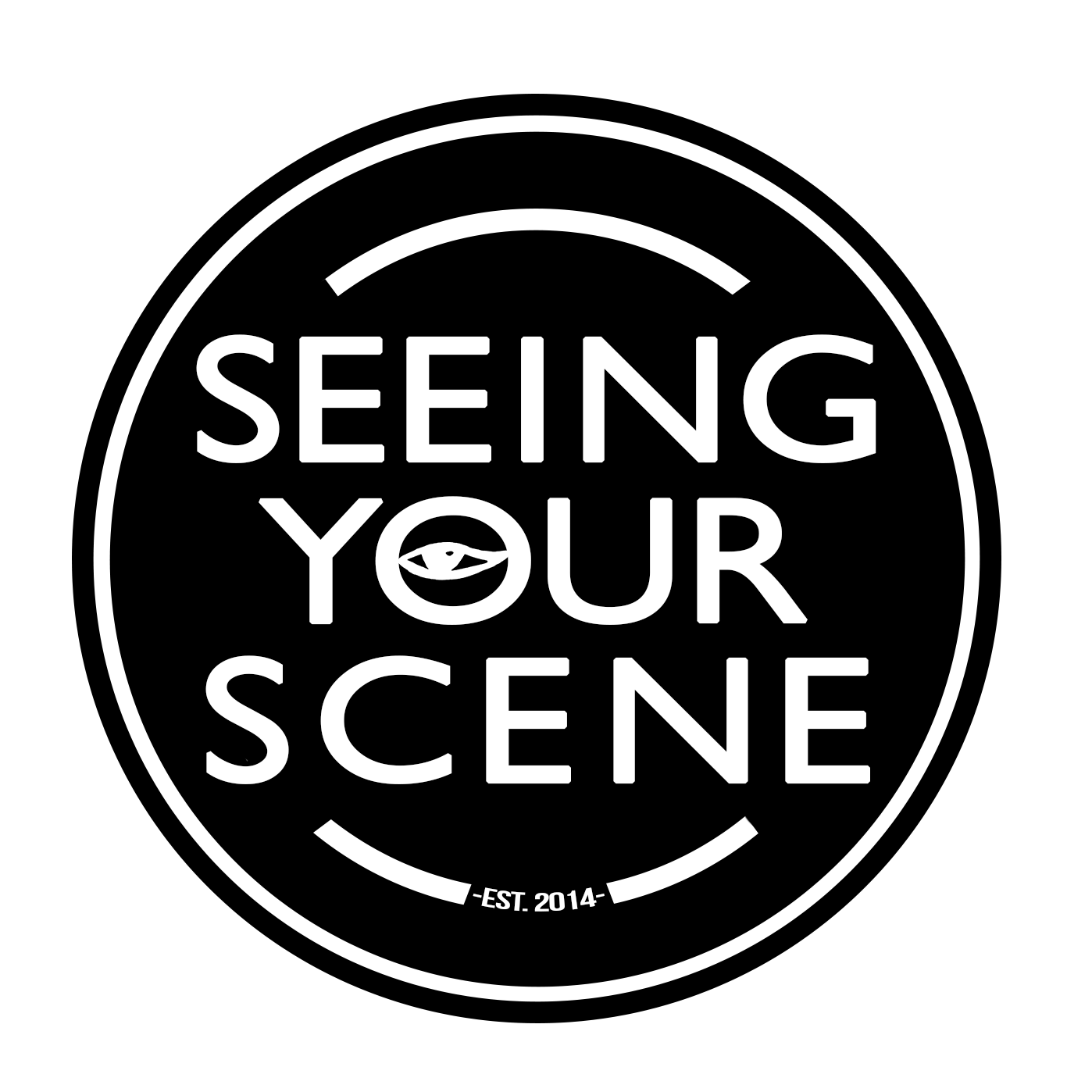 Seeing Your Scene