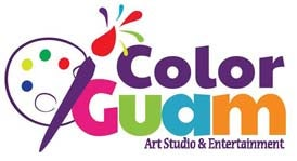 Color Guam