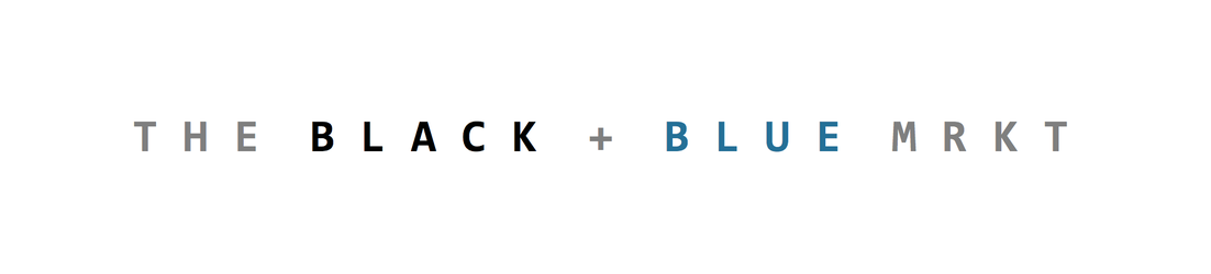 The Black + Blue Mrkt