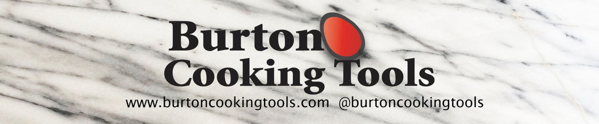 Burton Cooking Tools