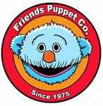 Friends Puppets