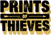 Prints of Thieves