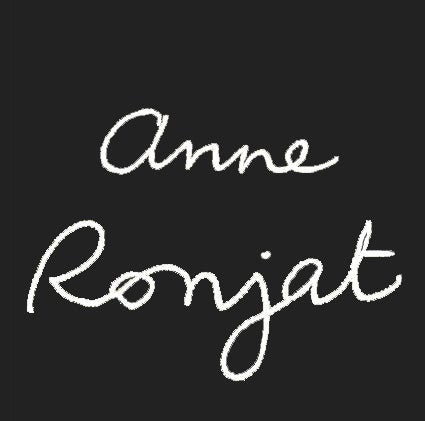anne ronjat