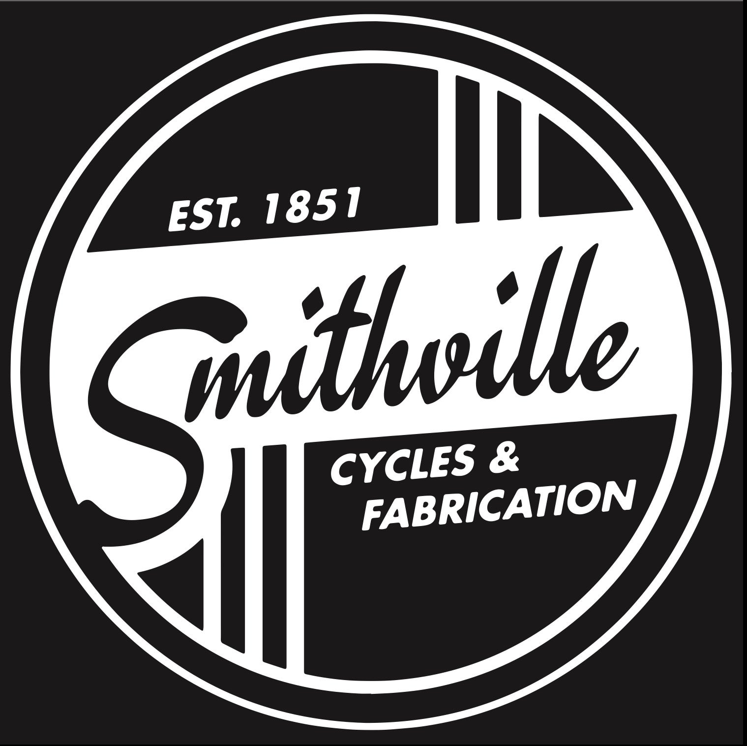 SMITHVILLE CYCLES FABRICATION
