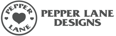 Pepper Lane Designs