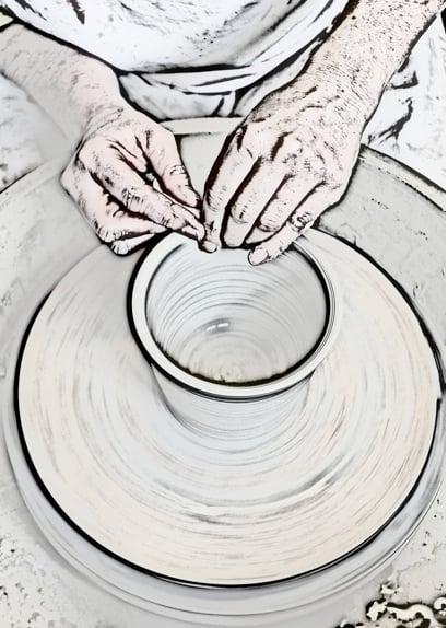 Ebsworth Pots