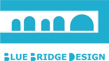 Blue Bridge Design