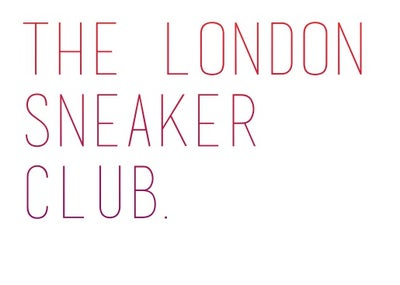 The London Sneaker Club