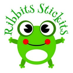 Ribbits Stickits