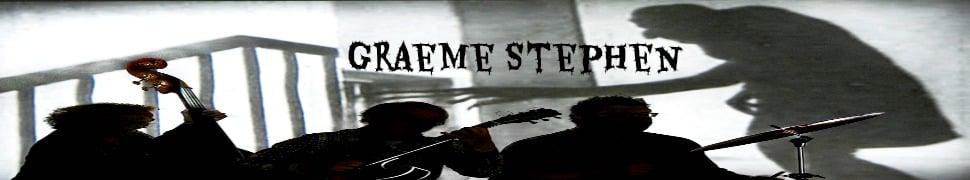 Graeme Stephen