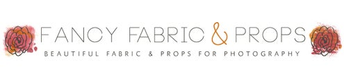Fancy Fabric & Props