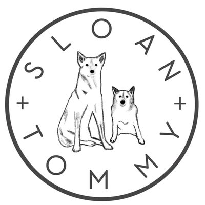 Sloan + Tommy
